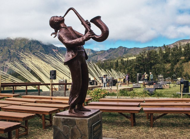 Jazz Gunung Bromo